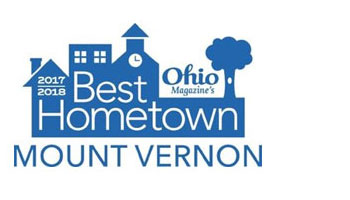 Best Small Town Ohio
